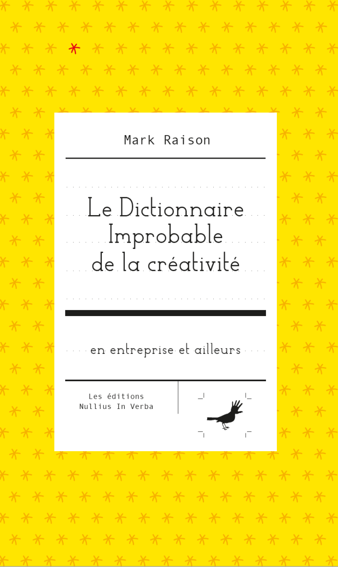 Le dictionnaire | 0 | couverture face | MD